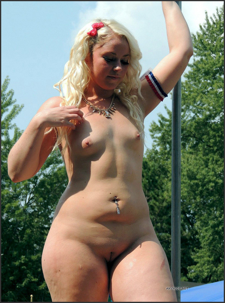 With you Sexy fully nude chunky girls excited too